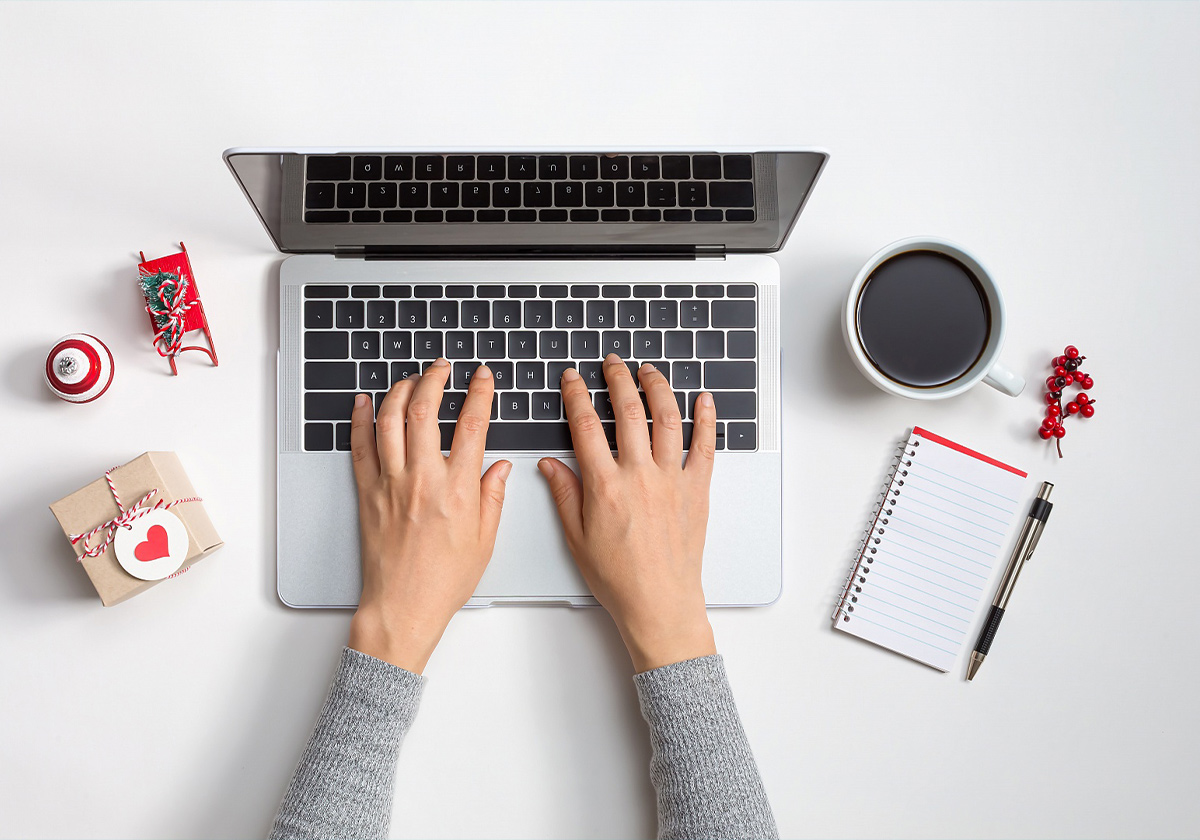5 συμβουλές για πετυχημένη ηλεκτρονική παρουσία αυτές τις γιορτές | Ena Blog