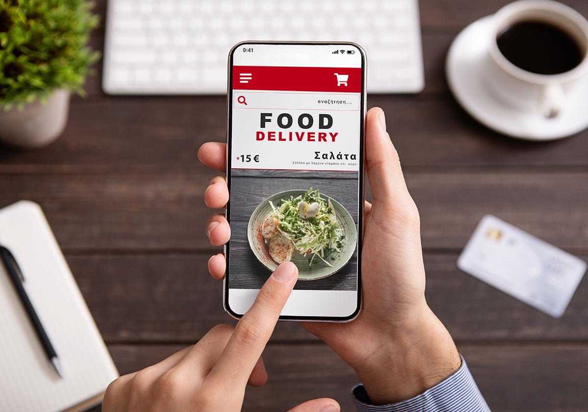 Οι δυνατότητες και οι περιορισμοί, που προσφέρει σε μια επιχείρηση εστίασης, η συνεργασία με πλατφόρμα delivery | Ena Blog