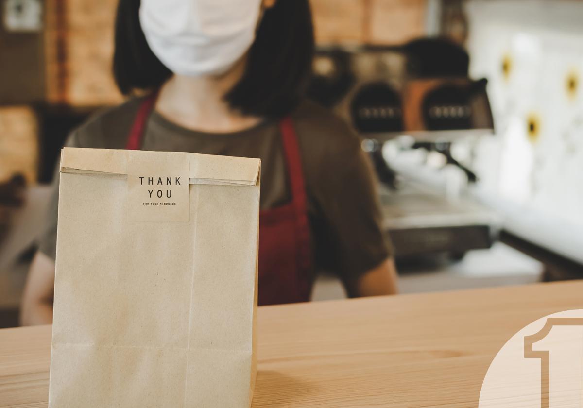 Οι επιλογές των επιχειρήσεων εστίασης σε εναλλασσόμενες περιόδους με περιοριστικά μέτρα | Ena Blog