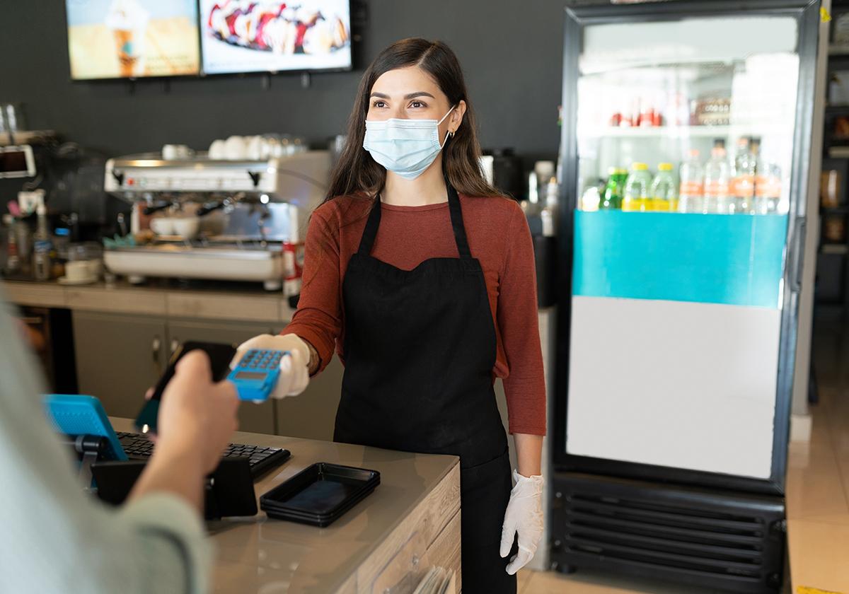 To νέο μοντέλο εστίασης που αναδύεται από την πανδημία | Ena Blog