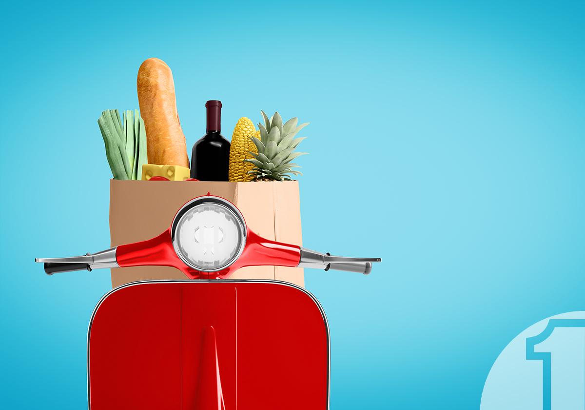 Delivery και mini market. Τι πρέπει να γνωρίζετε   Ena Blog