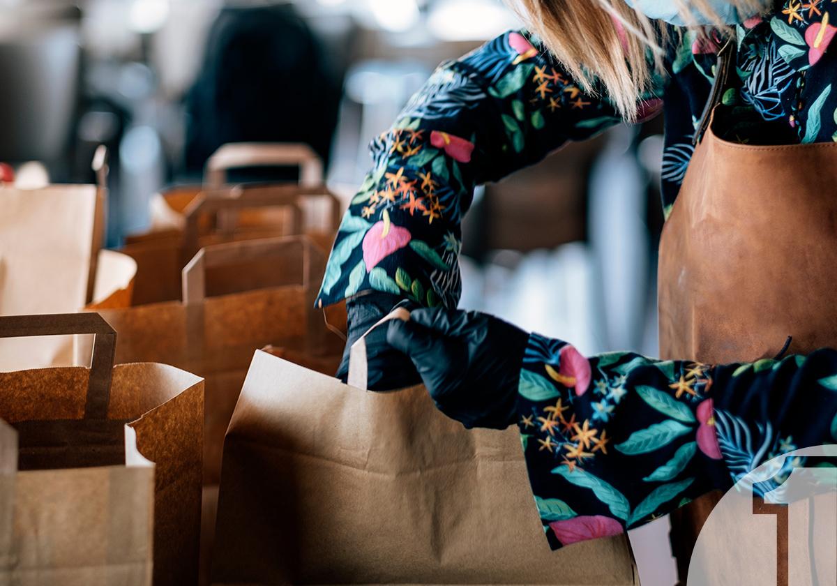 Πώς άλλαξαν οι καταναλωτικές συνήθειες στον χώρο του γρήγορου φαγητού λόγω της πανδημίας | Ena Blog