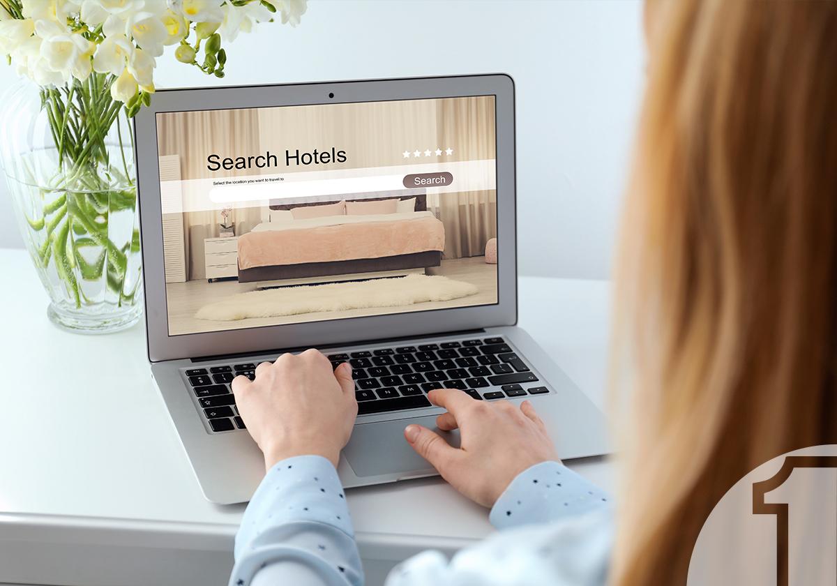 Πώς ένα ξενοδοχείο μπορεί να συμμετέχει στο marketing της ζήτησης | Ena Blog