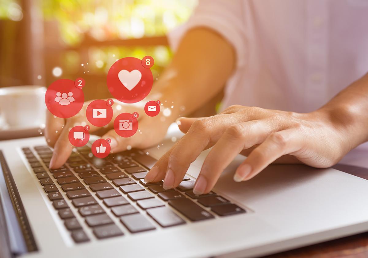 3 νέες τάσεις στo social media marketing των επιχειρήσεων | Ena Blog