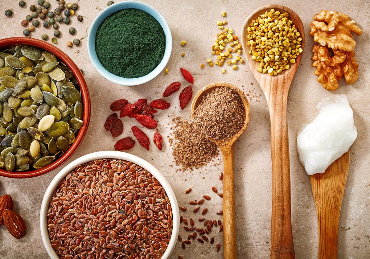 Οι υγιεινές τροφές που κερδίζουν την εμπιστοσύνη των Ελλήνων | Ena Blog