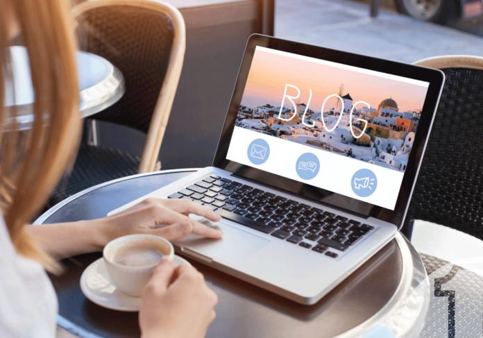3 λόγοι για τους οποίους είναι απαραίτητο το blog για μια ξενοδοχειακή επιχείρηση | Ena Blog