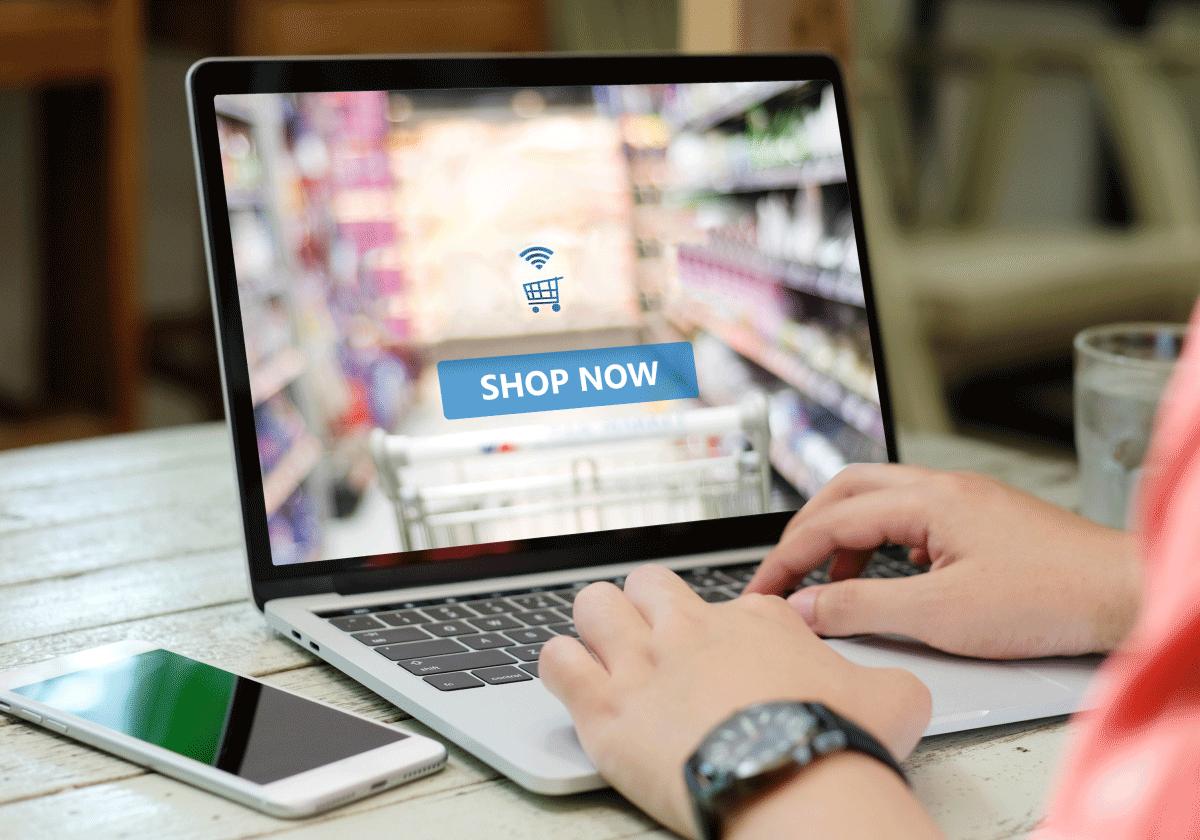Η διέξοδος του διαδικτύου και ο ρόλος της στην καταναλωτική συμπεριφορά | Ena Blog