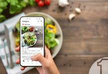 Τα πιάτα και οι συνταγές που κερδίζουν τις εντυπώσεις στο Instagram | Ena Blog