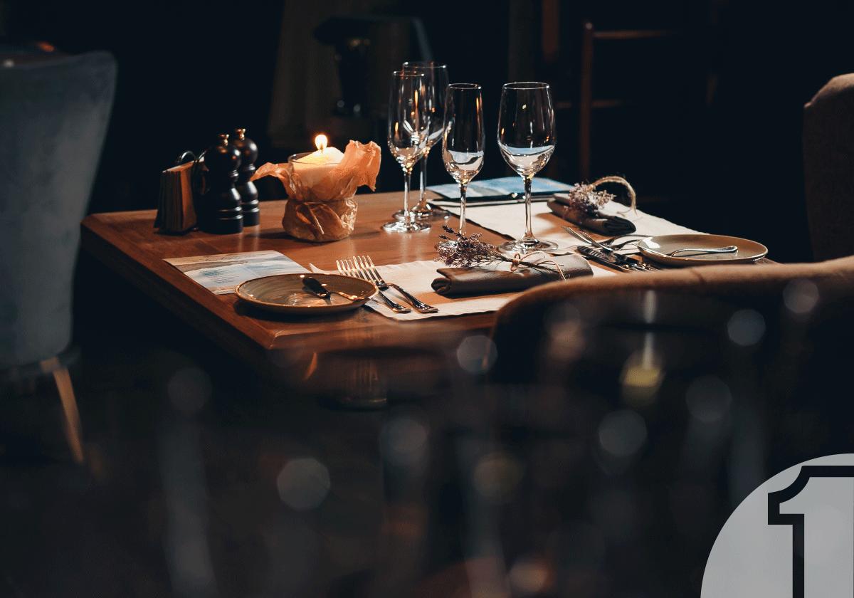 Fine vs Casual Dining: To συγκριτικό test που αποκτά άλλη αξία μετά τον Covid-19 | Ena Blog