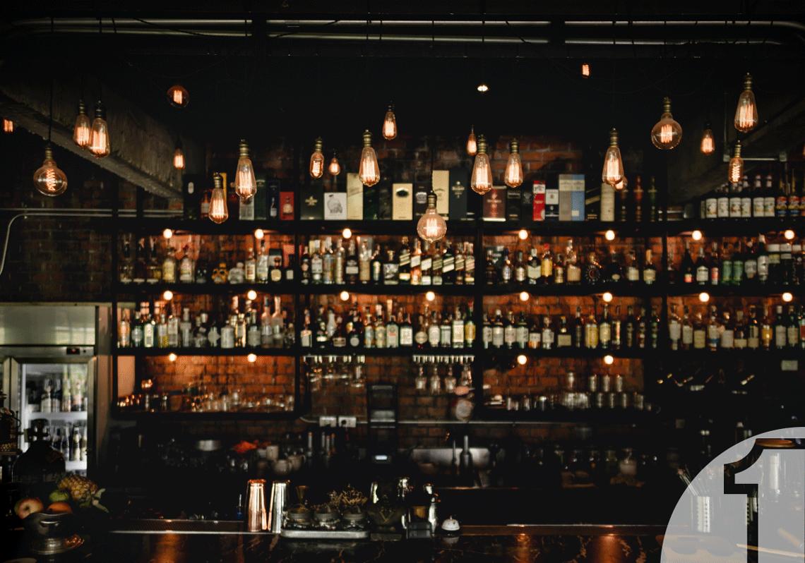 Οι νέες τάσεις που διαμορφώνονται στην κατηγορία των bar | Ena Blog