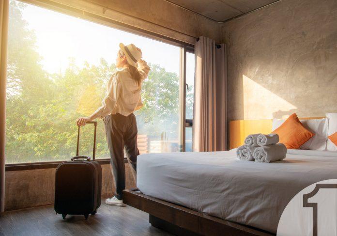 Πως οι νέες ταξιδιωτικές τάσεις επιδρούν στο ξενοδοχειακό design | Ena Blog
