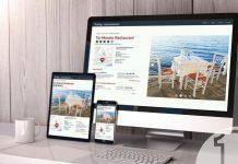 Επιχειρήσεις Εστίασης: Τι πρέπει να προσέξετε για έναν αποδοτικό ιστότοπο | Ena Blog