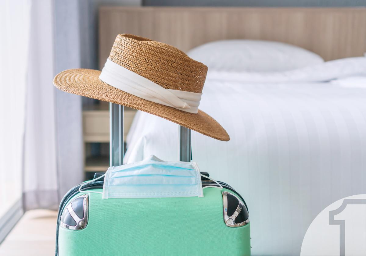 H ανέπαφη ταξιδιωτική εμπειρία και ο ρόλος της στη φετινή καλοκαιρινή σεζόν | Ena Blog