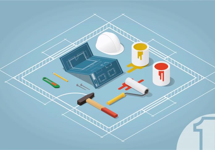 Ανακαίνιση σε mini market: 4 χρήσιμες συμβουλές | Ena Blog