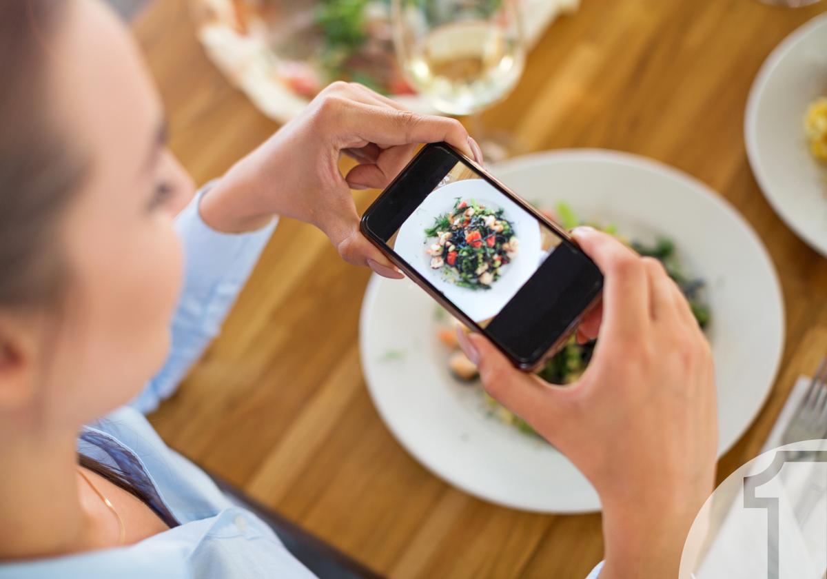 Εστιατόρια: Μικρά μυστικά για μια επιτυχημένη δραστηριότητα στο Instagram   Ena Blog