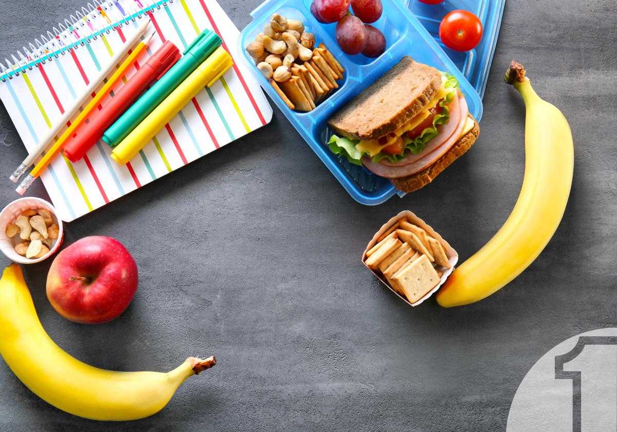 Επιστροφή στο σχολείο: Τα προϊόντα ενός mini market που αξίζουν να μπουν στο… πρώτο θρανίο   Ena Blog