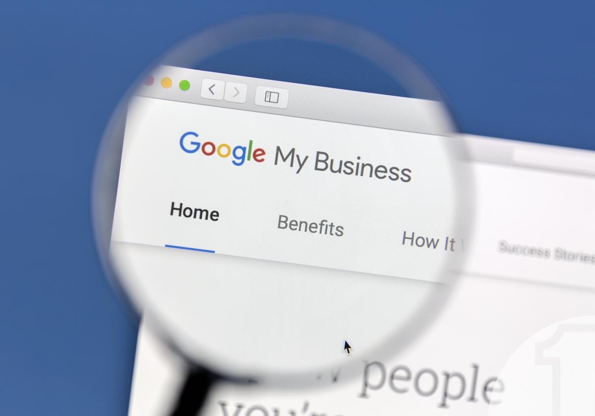 Google My Business: Πώς βοηθάει την επιχείρηση σήμερα   Ena Blog