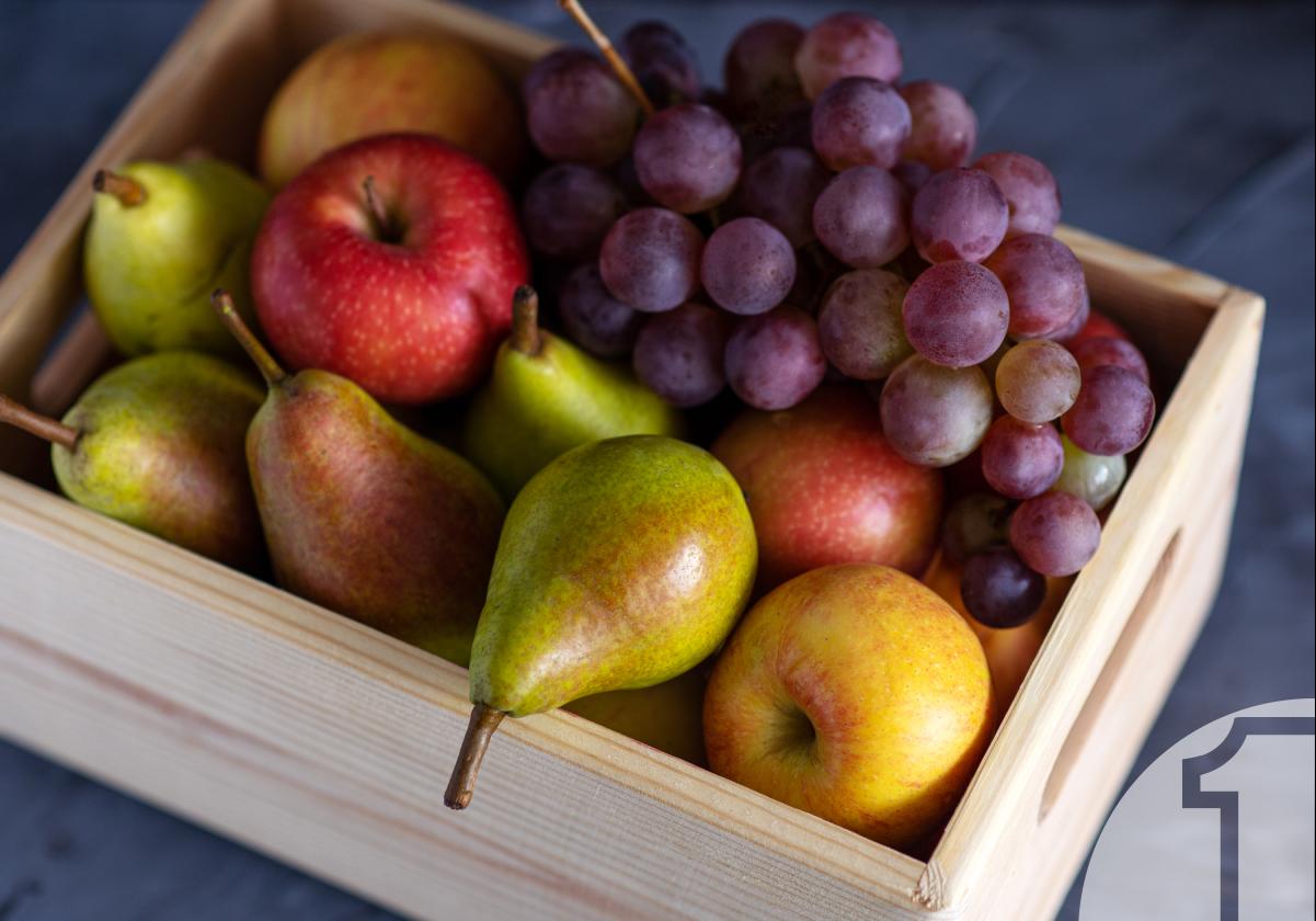 Τα φρούτα του φθινοπώρου, τα χαρακτηριστικά τους και τα πλεονεκτήματα που δίνουν στο μενού και την κουζίνα σας   Ena Blog