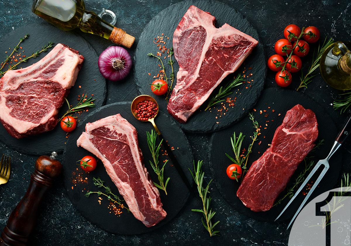 Μικρά μυστικά για να διαλέξετε τα σωστά μέρη του βόειου κρέατος για τις συνταγές του μενού σας   Ena Blog