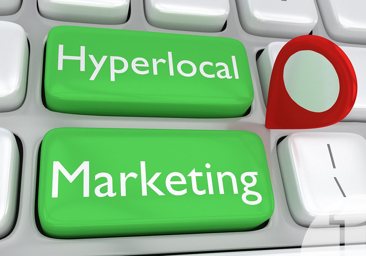 Τι είναι το Hyperlocal Marketing και πώς βοηθά το mini market σας   Ena Blog